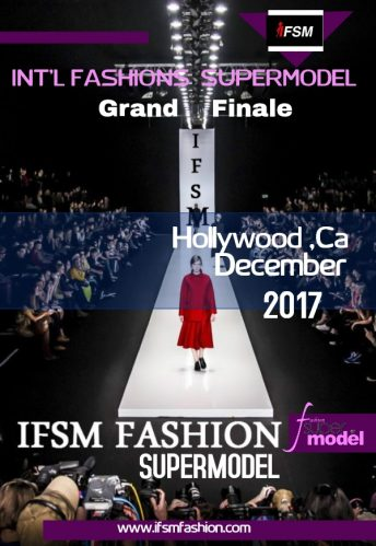 2017 IFSM GRAND FINALE 1 POSTER