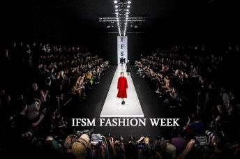 IFSM FASHION WEEK